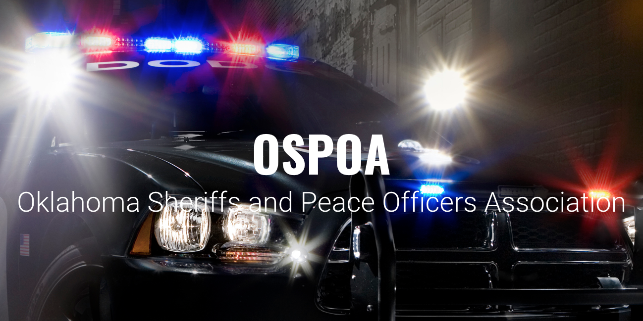 OSPOA (Oklahoma Association of Sheriffs and Peace Officers) Conference