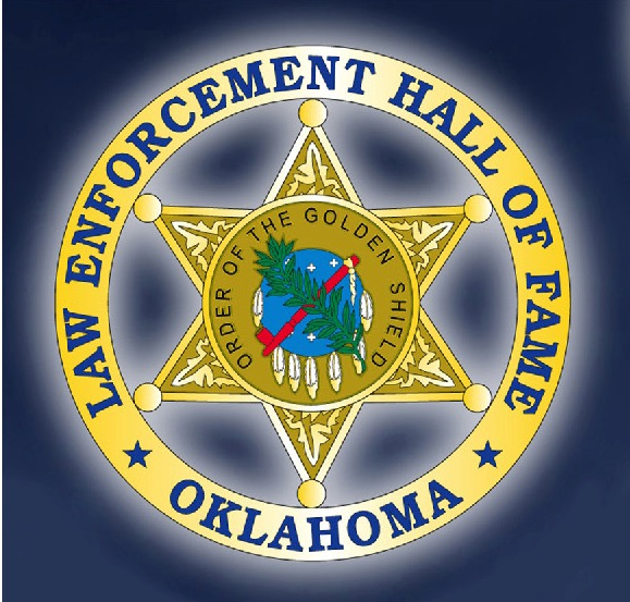 Oklahoma Law Enforcement Hall of Fame Induction Ceremonies