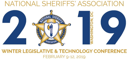 2019 Winter Conference – National Sheriff's Association (NSA)
