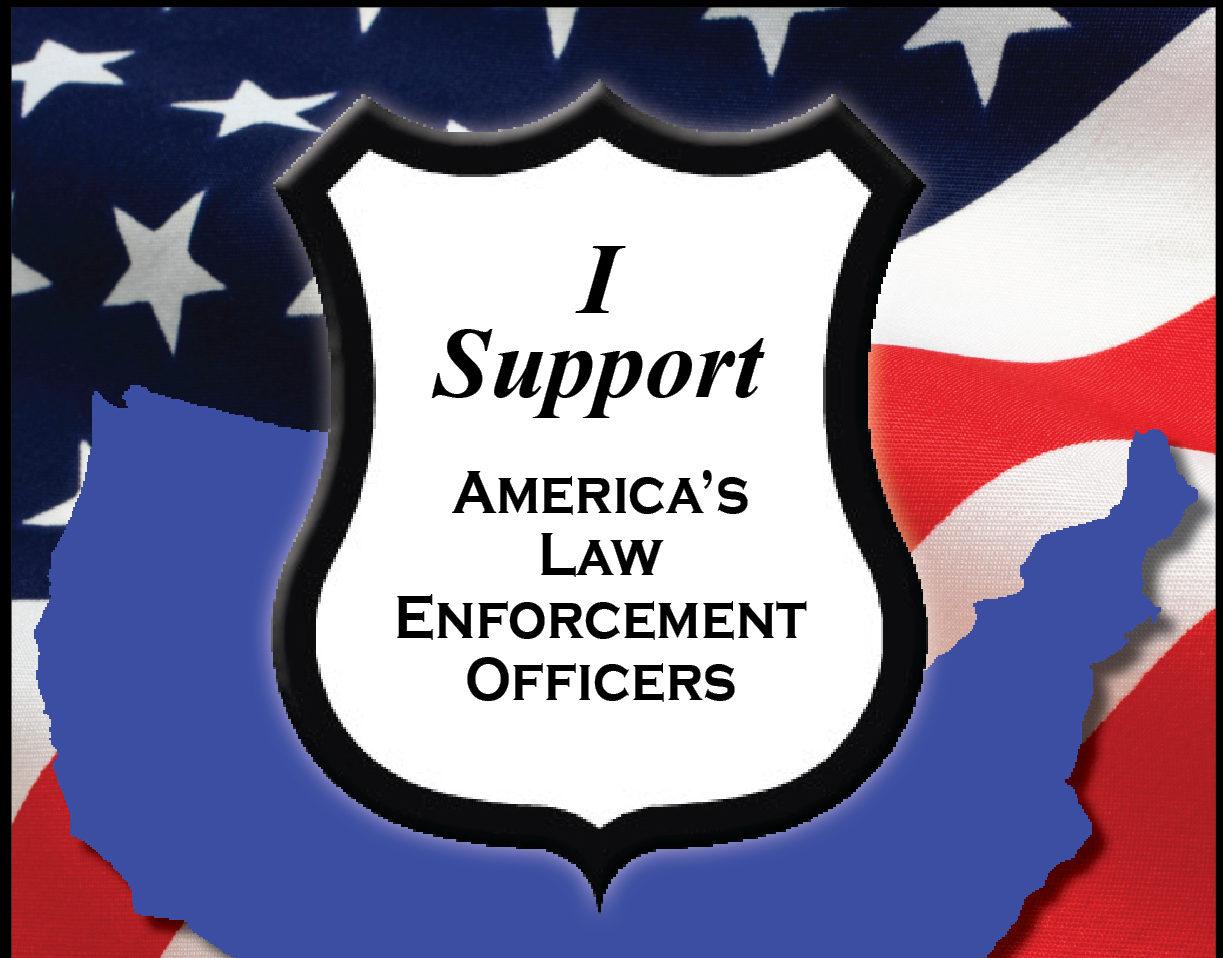 National Law Enforcement Appreciation Day (L.E.A.D.)