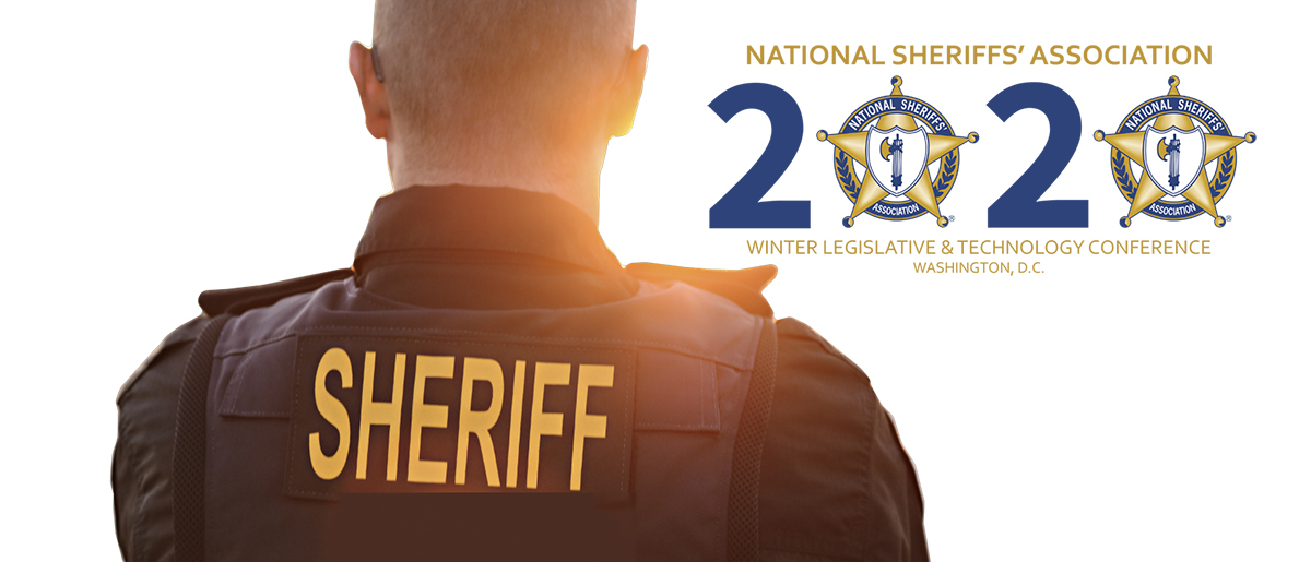 2020 Winter Conference – National Sheriff's Association (NSA)
